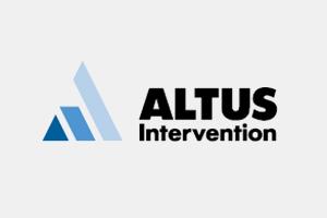 Altus Intervention